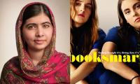 Malala makes 'Booksmart' actors' day at Pakistan-NZ match
