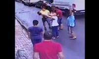 Viral video: 17-year-old Algerian catches falling Syrian girl in Istanbul