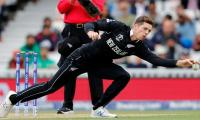 Pakistan will be difficult to stop: New Zealand's Mitchell Santner