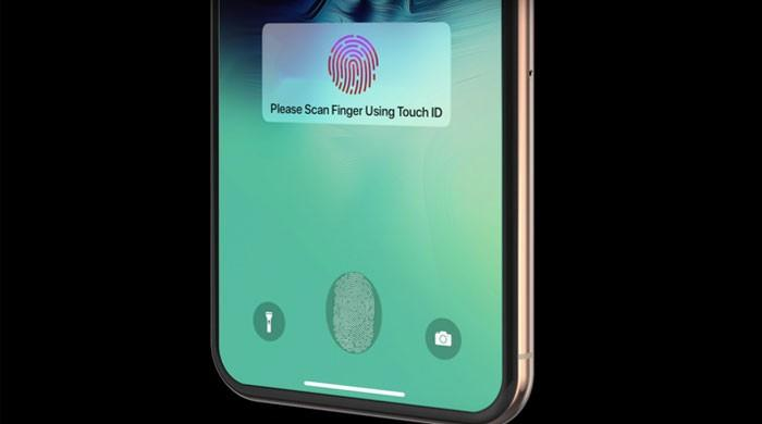 Apple to replace face ID with in-display fingerprint in upcoming iPhones