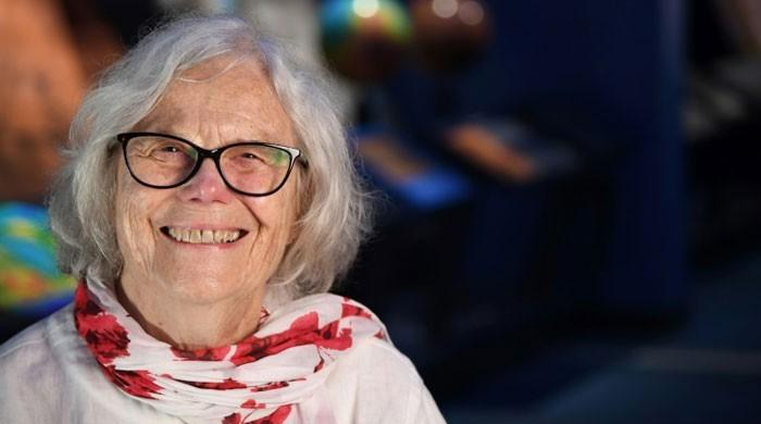 At 82, NASA pioneer Sue Finley still reaching for the stars