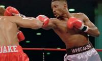 Former World Boxing Champion Pernell Whitaker passes away at 55