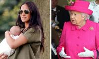The one thing Meghan Markle wants for Archie that the Queen 'simply won't tolerate'