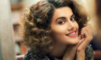 Taapsee Pannu throws shade at 'Kabir Singh' after man kills girlfriend over her 'character'