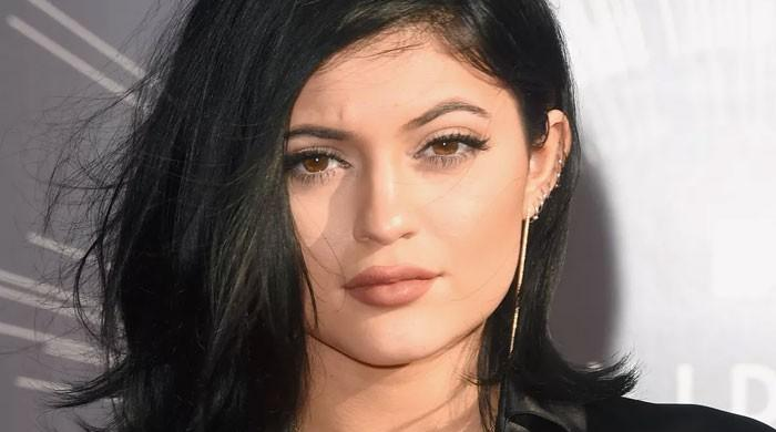 Kylie Jenner opens up about her struggle with anxiety in a heartfelt post