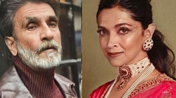 Bollywood celebrities rock their salt and pepper looks with the FaceApp