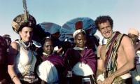 Johnny Clegg, the 'White Zulu' who broke apartheid taboos