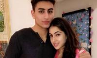 Sara Ali Khan's brother Ibrahim eyeing Indian cricket team instead of Bollywood