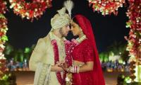Nick Jonas thinks Priyanka 'locked him for good' after the 7 'pheras' at the wedding