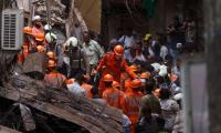 Fourteen dead in Mumbai building collapse as search called off