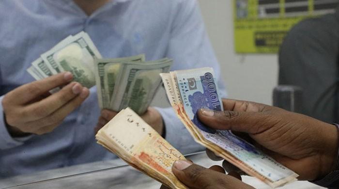 Currency Rate in Pakistan: US Dollar, UK Pound, Saudi Riyal, UAE Dirham - 18 July 2019