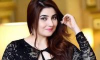 Gul Panra gives a shot to Nayyara Noor's song