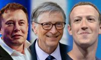 Pakistan to invite Elon Musk, Bill Gates, Mark Zuckerberg for Sci-Tech moot
