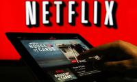 Netflix shares slide on disappointing subscriber growth