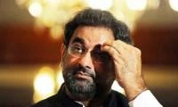 Former PM Shahid Khaqan Abbasi arrested in LNG case