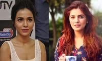Momina Mustehsan's LSA performance sparks 'parchi' claims by Humaima Malik