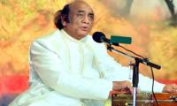 Legendary singer Mehdi Hassan remembered on his birth anniversary