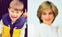 4-year-old Australian boy startles the world as he claims to be Princess Diana's reincarnation