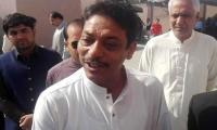 Faisal Raza Abidi acquitted in contempt of court case