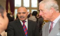 Pakistani appointed High Sheriff for Surrey