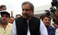 Ex-secretary petroleum turns approver against Shahid Khaqan Abbasi