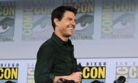 Tom Cruise releases 'Top Gun 2' trailer