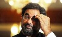 Shahid Khaqan Abbasi sent on 13-day physical remand