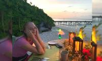 Sophie Turner, Joe Jonas' honeymoon in Maldives is pure bliss