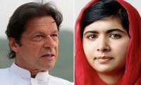 PM Imran, Malala among world's most admired people of 2019