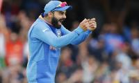 Kohli to lead India on West Indies tour