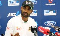 Tamim to lead Bangladesh in Sri Lanka as Mashrafe ruled out