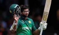 The 'parchi' that just doesn't stick: Imam-ul-Haq's number story