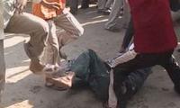 'Cow Vigilantes' in India kill three on suspicion of cattle theft