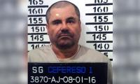 'El Chapo' enters US supermax prison in Colorado