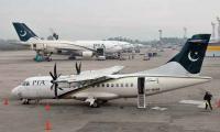 PIA aircraft skids off Gilgit Airport runway