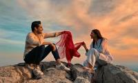 Mahira Khan, Bilal Ashraf's on-screen chemistry in 'Superstar's latest track is leaving fans awestruck