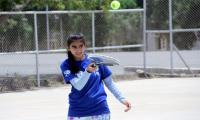 Sadia lifts Special Ladies Singles Title in CJCSC Open Tennis