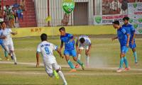 PAF off to flying start in PFF National Challenge Football Cup