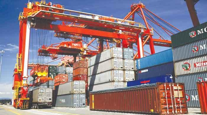 Pakistan's exports will increase up to $36 billion in 5 years: IMF