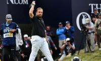 Brilliant Lowry shoots 63 to seize four-shot Open lead on ´incredible day´