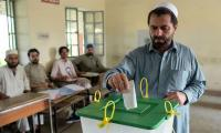Elections in merged tribal districts: 11 results announced, vote count underway