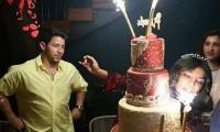 Priyanka Chopra mercilessly trolled for blowing cake sparklers on her birthday