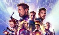 Star-studded Marvel films storm Comic-Con as ´Endgame´ claims record