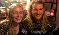 Son of Australian police chief, US girlfriend found dead in Canada