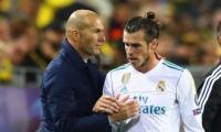 Zinedine Zidane a 'disgrace' over Gareth Bale exit comments - agent