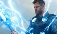 Chris Hemsworth ecstatic as 'Avengers: Endgame' dethrones 'Avatar'