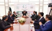 Investors meet PM Imran Khan, show interest in Pakistan IT sector