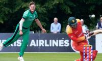 Ireland won´t be overawed in Lord´s Test: Wilson