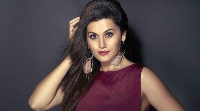 'Marvel fan' Taapsee Pannu wants to play an Avenger