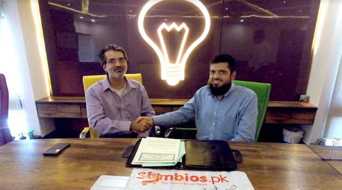 Bulls Eye Group acquires Symbios.pk online shopping platform